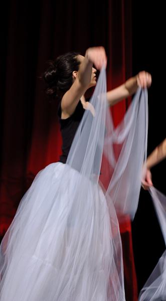 Danse de caractère - 2