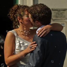 Mariage de Julien et Maud à La Rochelle